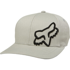 Fox Flex 45 Flexfit Cap Jongeren, steel grey